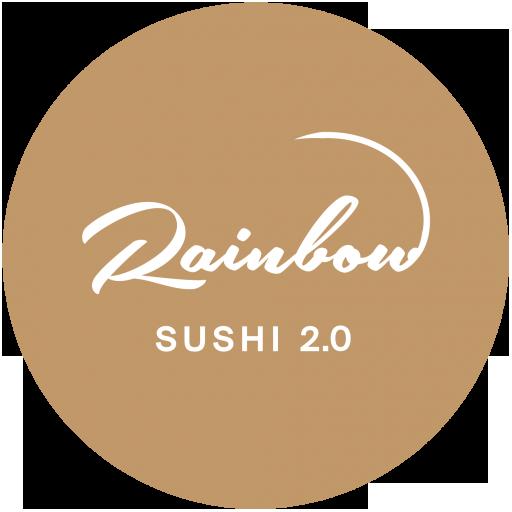 Rainbow Sushi 2.0